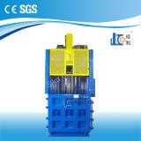 Ves50-12080/Ld Verticale het In balen verpakken Machine voor Plastic film