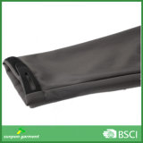 manufacturer가 공급하는 Softshell 주문을 받아서 만들어진 회색 재킷