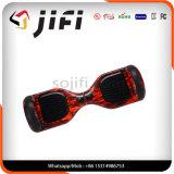 Bluetooth音楽の電気スクーターのバランスをとっている2つの車輪の自己