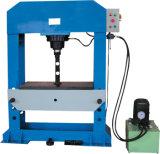 Оборудование гидровлического давления серии HP с стандартом Ce