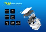 Mini proiettore Pocket astuto di multimedia per la casa/ufficio/proiettore esterno