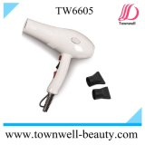 Совершенные волосы вводя сушильщика в моду AC инструментов с сильным дуновением отсутствие шума