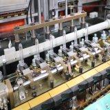 Automatische Plastikflaschen-durchbrennenmaschine beenden