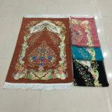 Nuova moquette di preghiera di alta qualità di disegno per il Hajji