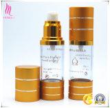 2017 nueva llegada de la botella del aerosol de perfume vacía para el empaquetado cosmético