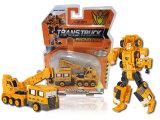 Transformar o robô da deformação do caminhão do carro do brinquedo (H9744061)