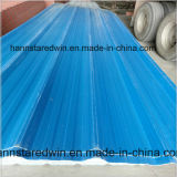 Folha da telhadura do PVC da Qualidade-Warrenty