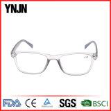 Ynjn Black PC Frame Fancy Reading Glasses (YJ-002)