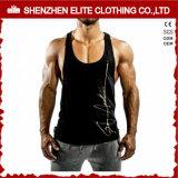 Heiße verkaufenqualitäts-Form-Gymnastik-Kleidungs-Trägershirts (ELTVI-14)