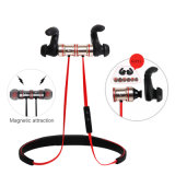 Sport senza fili del ricevitore telefonico di Bluetooth del trasduttore auricolare della cuffia avricolare di Bluetooth che esegue Earbuds stereo con il microfono Auriculares