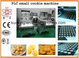 Kh400工場使用の小さいクッキー機械
