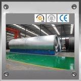 Máquina de pirólise de pneus de resíduos Zq-8 com Ce, ISO, SGS