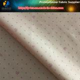 PUNTINO & tessuto del taffettà del poliestere stampato Bowknot