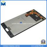 Первоначально LCD для индикации Oneplus 2 LCD с цифрователем экрана касания