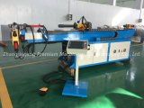 Machine à cintrer de tube automatique de Plm-Dw75CNC pour la pipe en acier