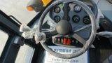Eougem新しいデザイン2.8ton車輪のローダーZl28の値段表