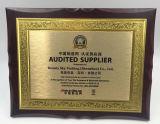 Gute Qualitätschina-Fabrik-Großverkauf-Kleber-Gefäß 35mm