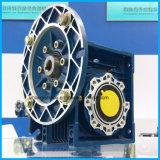 Venta Reductor de velocidad del gusano de caja de cambios del motor a la India
