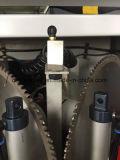 Semi автоматическо удвоьте увидел автомат для резки с 45 градусами (TC-828A)