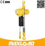 전기 Maxload 1t 산업 빌딩 훅 유형