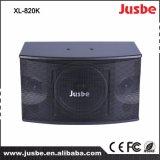 80With8ohm 8 des Zoll-2 Heimkino-Lautsprecher Methoden-passiver Audioder Tonanlage-KTV
