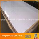 Пластичный акриловый лист Acrylic бросания листа и плексигласа прозрачный