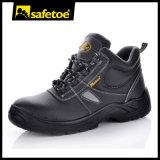 Ботинки ботинок свободно безопасности металла с составными пальцем ноги и плитой Кевлар