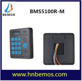 Controle de acesso da porta com o teclado do leitor da caixa RFID do ABS do controlador de controle remoto