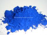 Amarelo de cromo profundo do pigmento inorgánico (C.I.P.Y. 34)