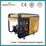 портативный домашний Air-Cooled электрический генератор 10kw