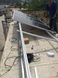 190Wモノクリスタル太陽電池パネル