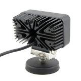 4.5 lâmpada Offroad impermeável do automóvel do diodo emissor de luz da polegada 18W