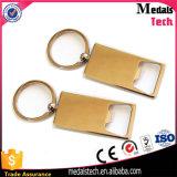 Vente en gros Bouteille en métal Porte-clés Porte-clés pour Promotion Cadeau