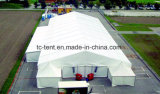كور برمة تجهيز تخزين [تنتج] حظ خيمة جانبا الصين مموّن
