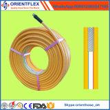 가벼운 내구재 PVC 살포 호스