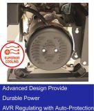 5.5HP Vタイプ反動か電気ガソリン発電機