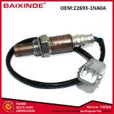 Détecteur 22693-1NA0A d'O2 du détecteur lambda de l'oxygène pour Nissans et INFINITI