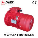 Motor elétrico para a finalidade especializada