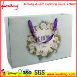 花のパッキングのための大判紙袋