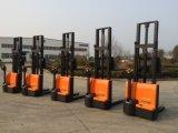 Nuevo apilador de elevación eléctrico de la buena calidad del 1.6-3.5m con el certificado del CE