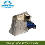 Dach-Oberseite-Zelt des LKW-4X4 kampierendes im Freien