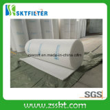 Filtro de ar quente do teto do batente da pintura do algodão do poliéster da venda