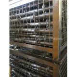 Standard di sistema dell'armatura di Ringlock/verticale galvanizzati acciaio
