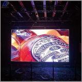 High Refresh Rate P2.5 Écran d'affichage à LED couleur couleur