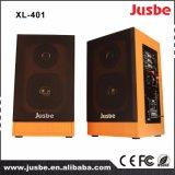 Cabinas del altavoz del poder más elevado 120watts del producto de la fábrica de XL-401 China para la venta