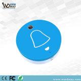 IP WiFi van de veiligheid de Nieuwe Slimme Camera van de Deurbel voor de Veiligheid van het Huis