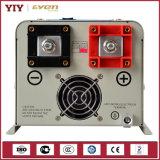 Yiy 600W outre d'inverseur hybride d'énergie solaire de réseau