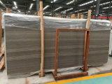 カスタマイズされた自然な工場価格のコーヒー木の大理石のタイル