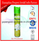 Aerosol conservado internacional del ambientador de aire del aerosol para la oficina, coche, hogar, tocador