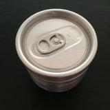 涼しい飲料缶の端はすべての様式のジッパーの上できる